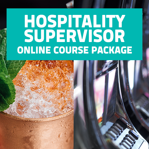 Online-Hospitality-Supervisor-Course-Package-Icon