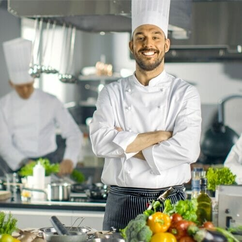 Certificate III In Commercial Cookery Qualification Course