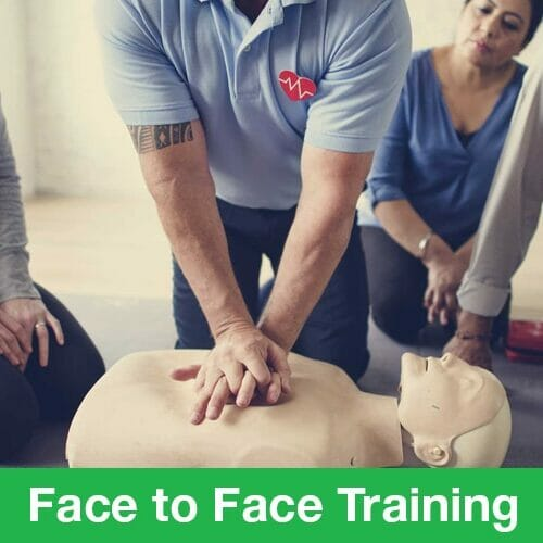 First Aid Training Courses Australia