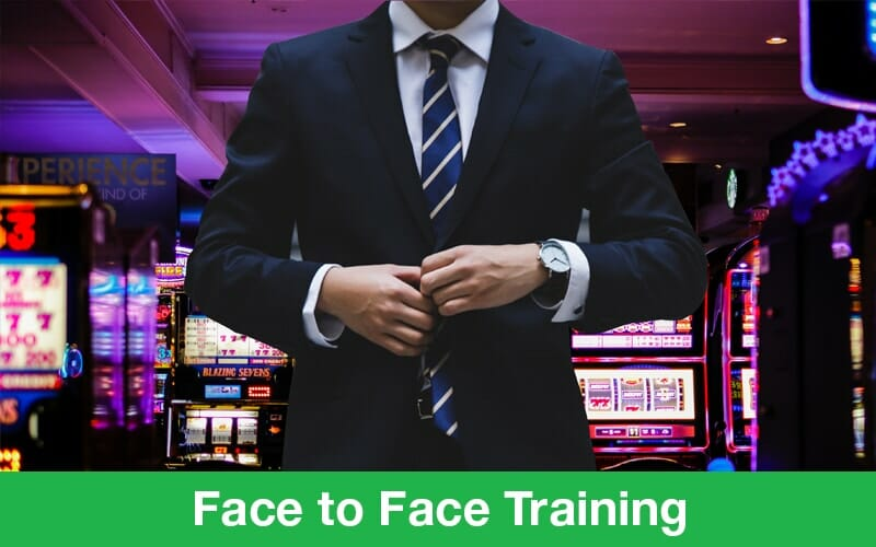 gaming nominee course