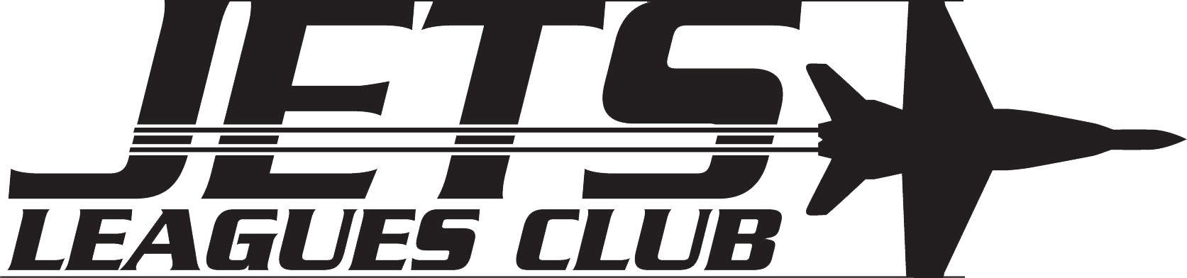 Jets Leagues Club Logo